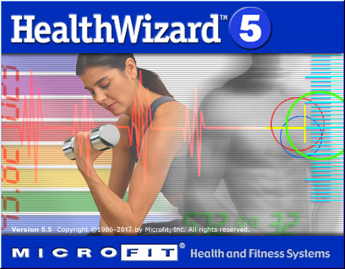 MicroFit HealthWizard