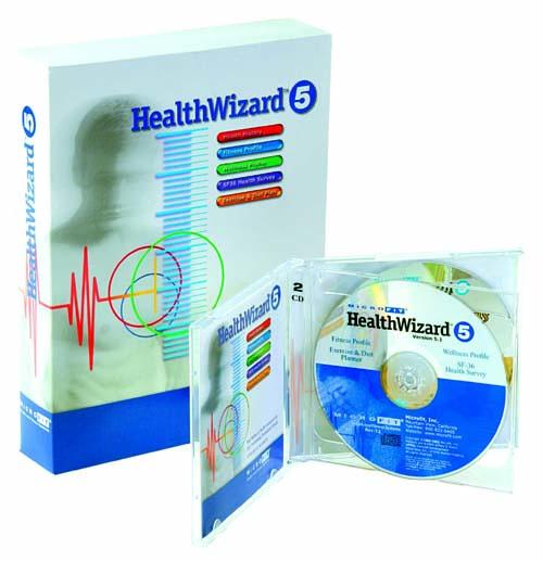 HealthWizard Software